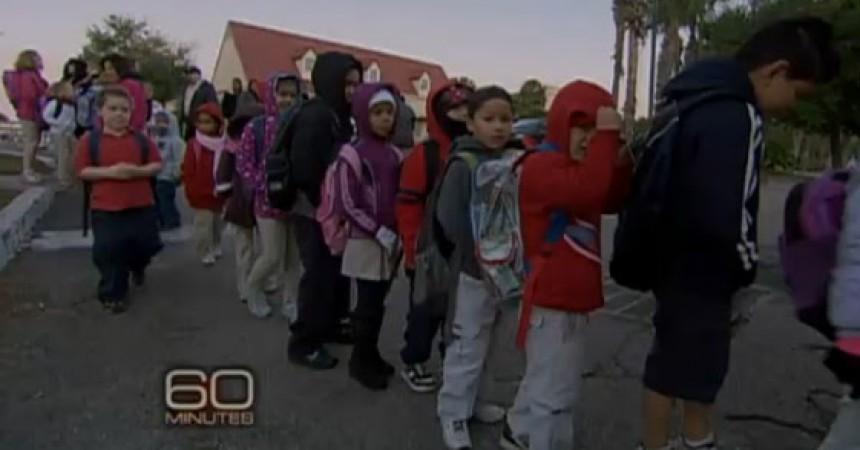 Fam als EUA: pobresa extrema al cor de l'imperi
