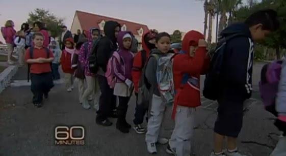 nens sense sotre als EUA