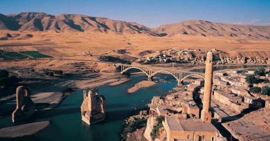 Campanya contra el BBVA perquè no financi un embassament al Kurdistan