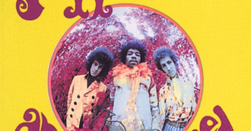 Jimi Hendrix als 40 anys de la seva mort