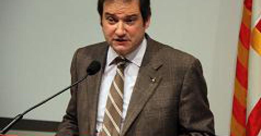 Hereu llança la proposta dels Jocs d'Hivern a Barcelona per intentar remuntar electoralment