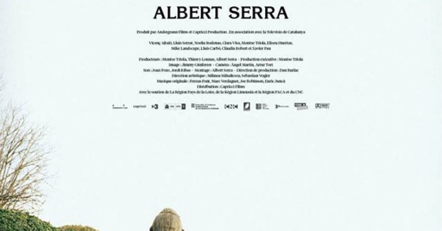 Nova fita del cinema d'autor català