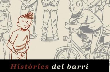Històries del barri