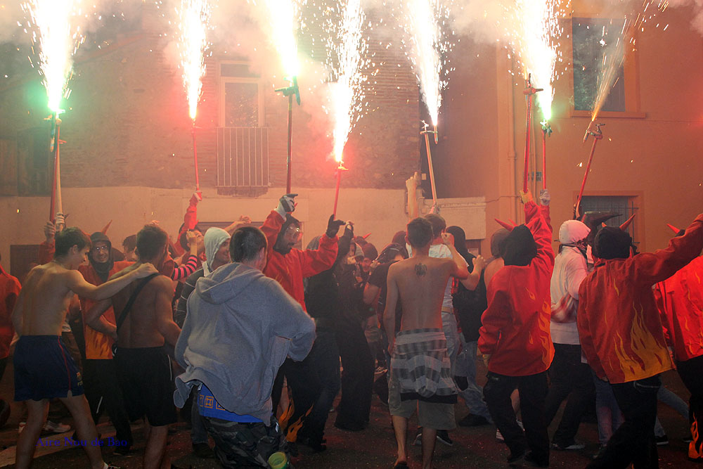 L'Identicat celebrat enguany a Baó
