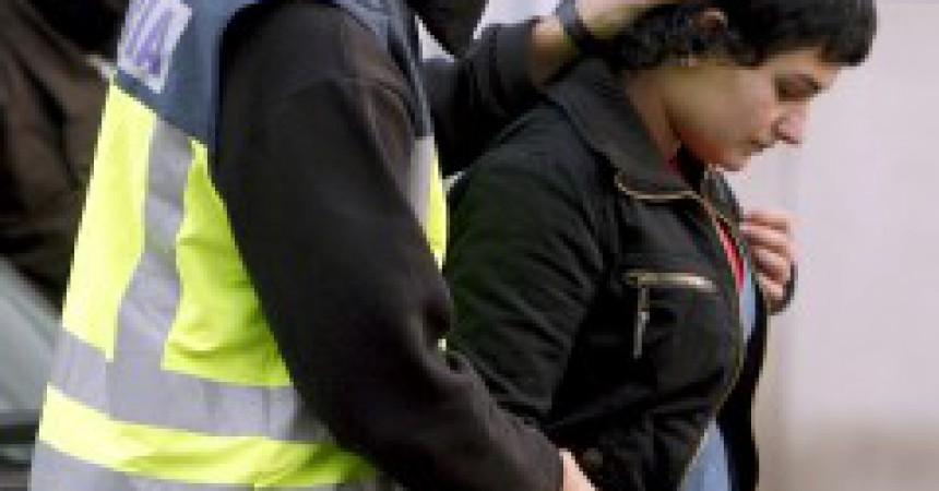 L'Assemblea de Polítiques de la UAB i el SEPC denuncien la detenció de Marina Sagastizabal i l'operació contra els joves indepenedentistes bascos