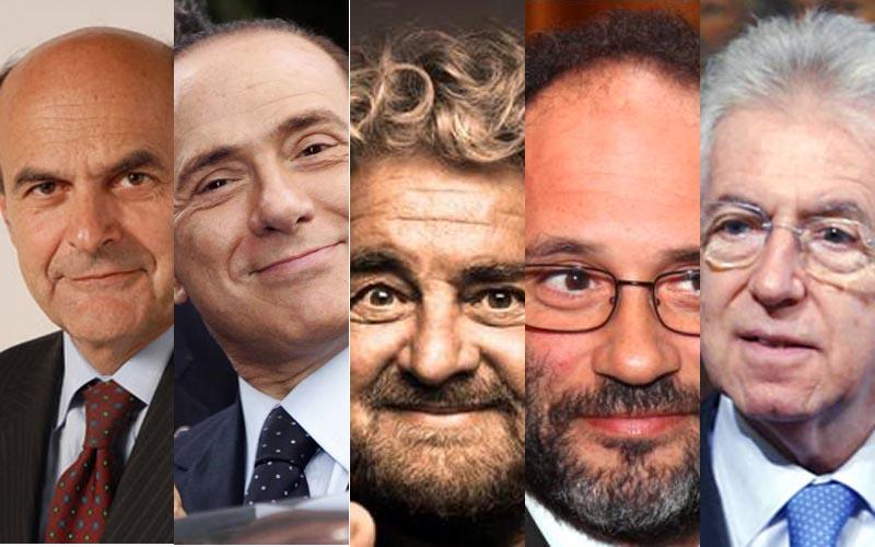 italia2013candidats