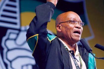 Zuma ja és president, i ara què?
