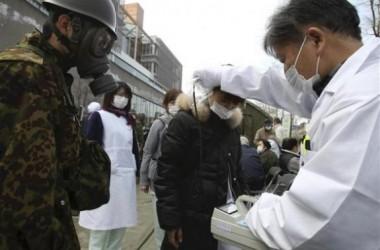 L'accident de Fukushima: un desatre encara sense control