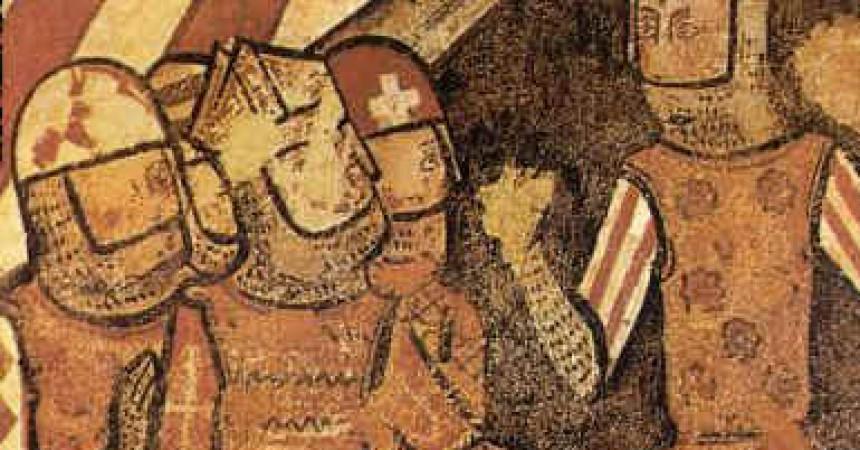 Una de les festes més antigues d'Europa
