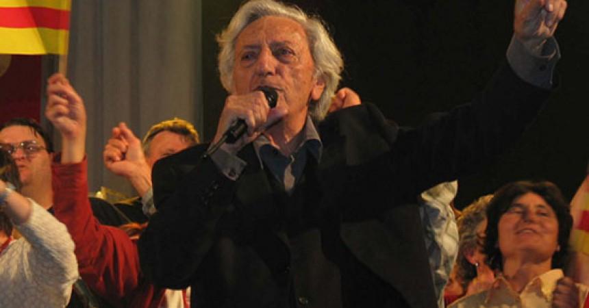 Santiago Santamaria i Jordi Barre