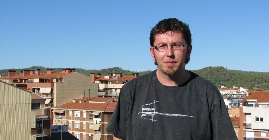 'Com a ajuntament vam votar en contra de la moció que va presentar CiU per donar suport al pacte fiscal' Jaume Casals, alcalde de Navàs