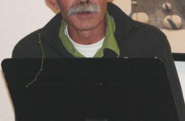 Homenatge a l'etnobotànic Joan Pellicer a Barxeta