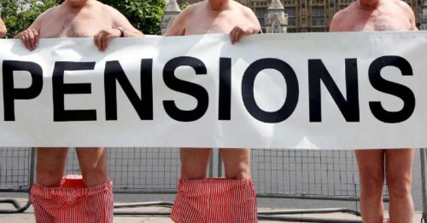 La Unió Europea vol endarrerir la jubilació als 70 anys