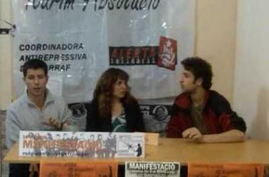 El vilanoví Karim es declara insubmís a la multa de 400 euros
