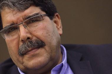 """""""Els kurds lluitem perquè els islamistes no ens robin la nostra revolta"""""""
