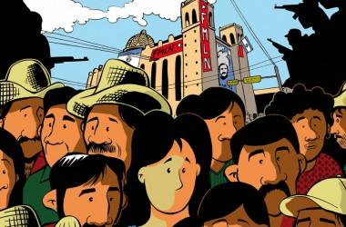 Reconstruir El Salvador amb rigor i compromís