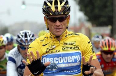 L'exciclista Lance Armstrong pot veure perillar els seus 7 tours per una investigació antidopatge