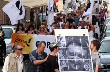 L'Estat francès contra l'independentisme cors