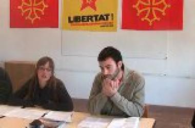 L'esquerra occitana alerta contra els atacs espanyols a l'aranès