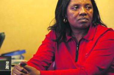 """""""Pensàvem que si derrotàvem l'apartheid a Angola cauria tot el règim"""""""