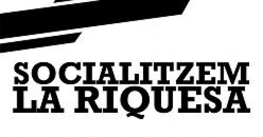 Accions contra l'Europa del capital i la guerra a la comarca de l'Horta