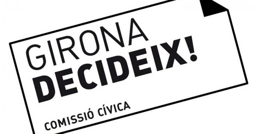 Girona se suma a la llista de municipis amb consulta per la independència