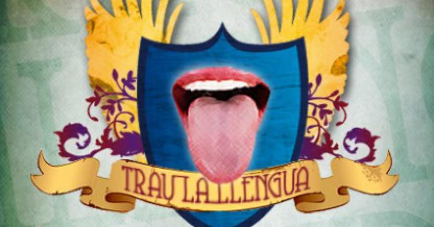 Retallada a la llengua en Canal 9