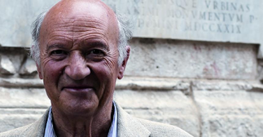 "Domenico Losurdo: ""Cal entendre el significat real del maniqueisme antiestalinista"""