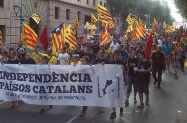 Tarragona commemora l'ocupació borbònica de fa 300 anys