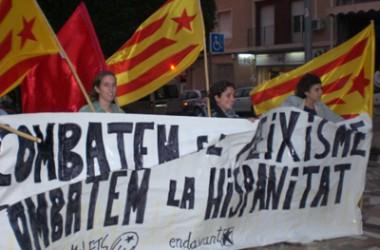 Un informe alerta que el País Valencià és el territori amb més agressions feixistes i racistes