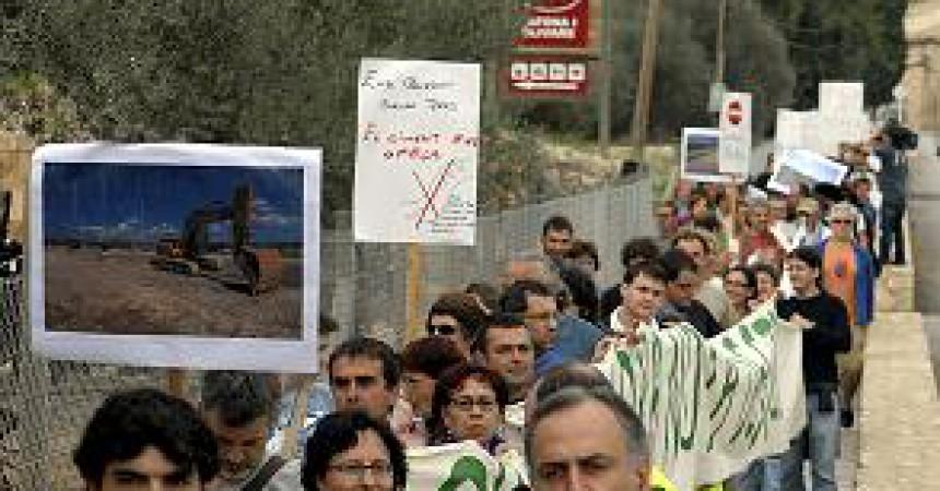 """Mallorca reacciona front al maquillatge """"progressista"""" del Pla de Carreteres"""