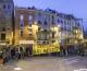 Brutal atac feixista a Manresa i resposta a difererents ciutats principatines