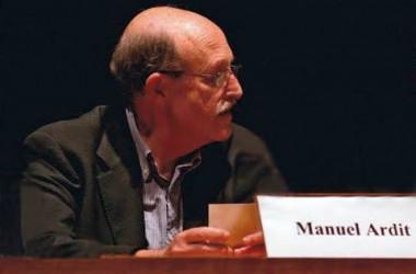 Mor l'historiador Manuel Ardit
