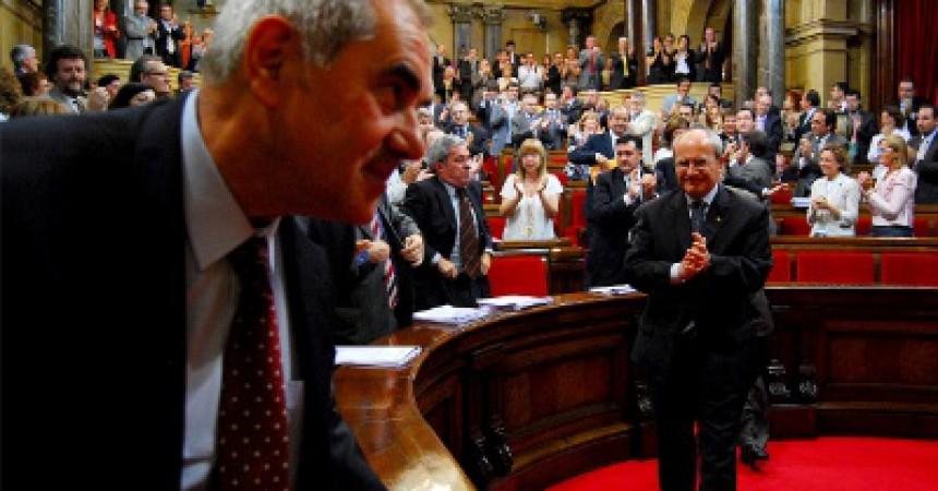 """Aprovada la llei d'educació que """"col·loca la xarxa pública en condicions de subsidiarietat"""""""