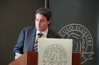 CiU marca el seu perfil més neoliberal