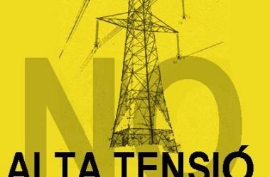 La Molt Alta Tensió (MAT) amenaça la Ribera Baixa