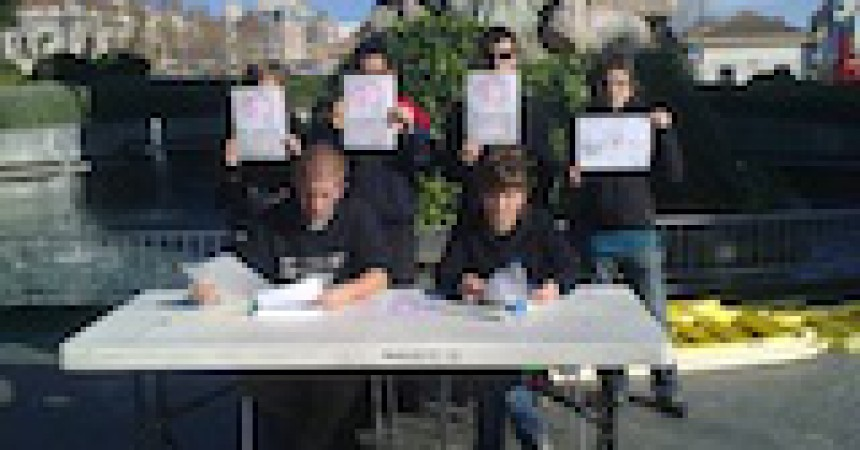 Nou militants de Maulets seran jutjats a Palma