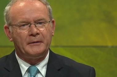 El Sinn Féin llança dues propostes de referèndum