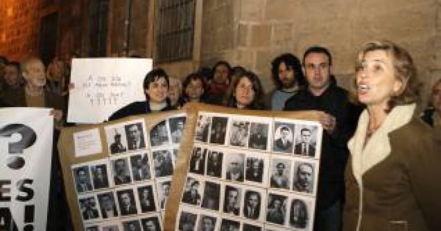 Memòria de Mallorca segueix recuperant la dignitat republicana