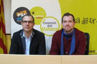 MÉS: el nou nom de l'aposta electoral del nacionalisme progressista a Mallorca