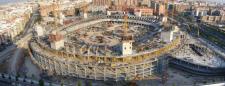 Les obres del nou Mestalla (parroquial, www.fliqur.com)