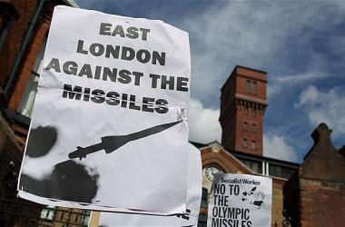 Londres 2012, darrere l'espectacle
