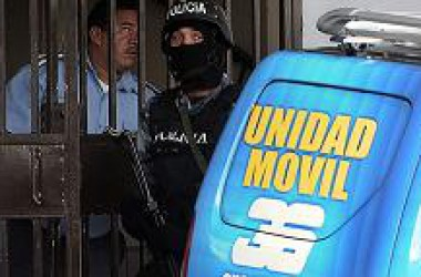 La crisi hondurenya des de dins del país