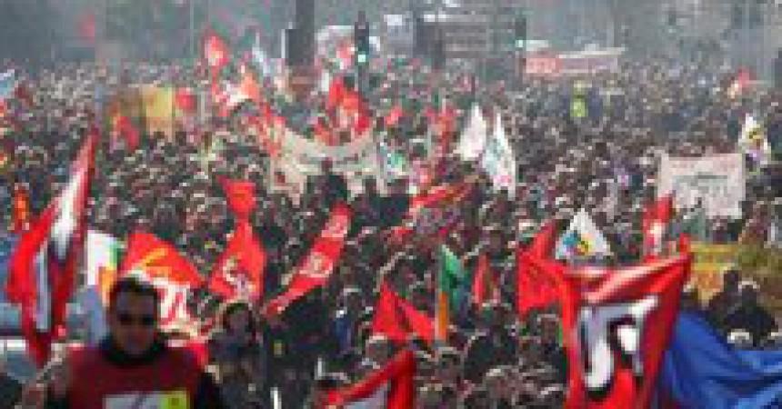 Seguiment de les mobilitzacions a Catalunya Nord