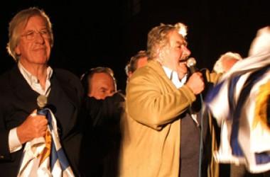 El Frente Amplio guanya la primera volta de les eleccions a l'Uruguai