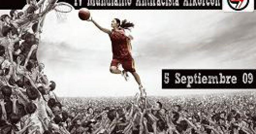Quarta edició del 'Mundialito' Antiracista d'Alcorcón