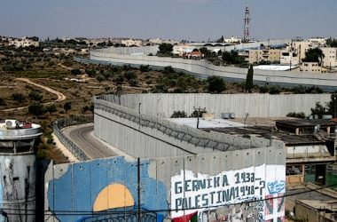 Els murs del mediterrani