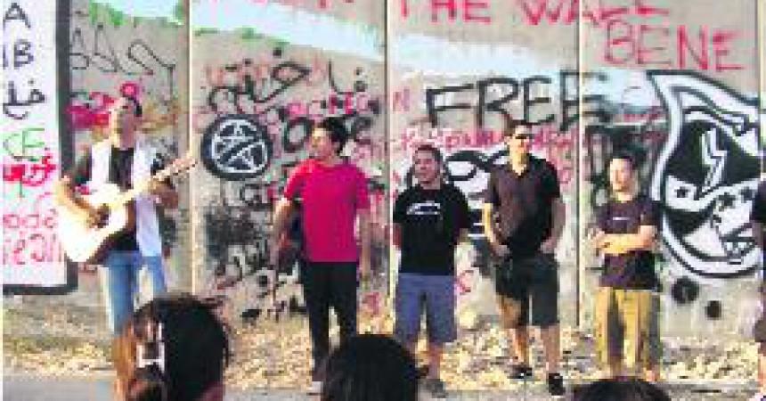 Primeres impressions  en retornar de Palestina