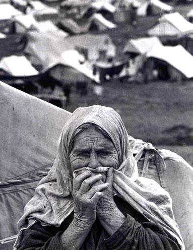 nakba: neteja ètnica sionista contra el poble palestí