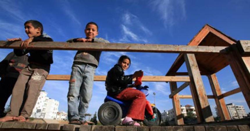 Barcelona i el parc de la impunitat de Gaza